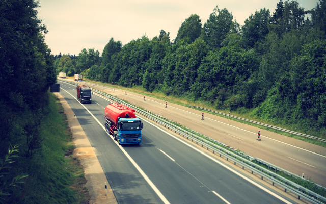 Neue CO2-Grenzwerte für LKW