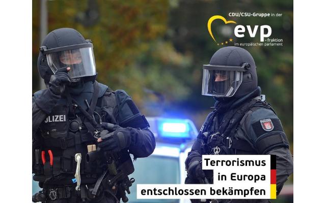 Abschlussbericht des Sonderausschusses Terror