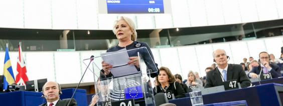 Rumänien: Regierungspartei PSD bringt Rechtsstaat in Gefahr