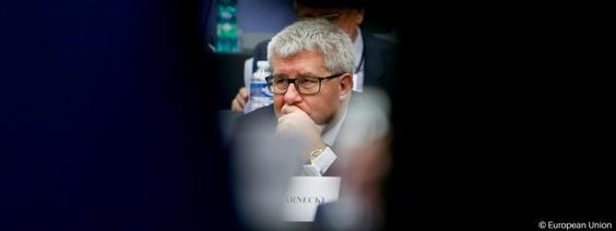 EP-Vizepräsident nach verbalen Ausfällen abgewählt