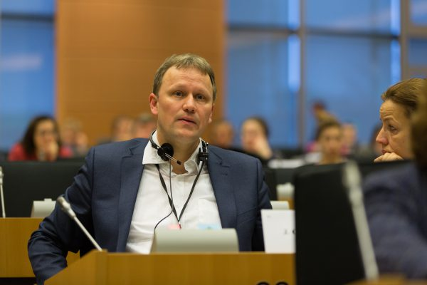 Flüchtlingspolitik: Faire Quote für ALLE EU-Mitgliedstaaten