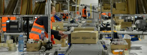Grenzüberschreitende Paketlieferungen: Weitere Stärkung des Digitalen Binnenmarktes