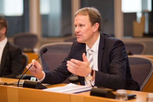 Positionspapier des Mittelstandskreises der EVP-Fraktion zur KMU-Strategie