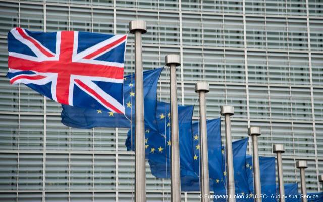 Brexit-Verhandlungen gehen weiter