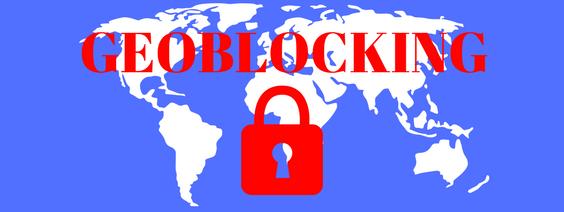 Zukunftsthema Digitaler Binnenmarkt: Abschaffung des Geoblocking