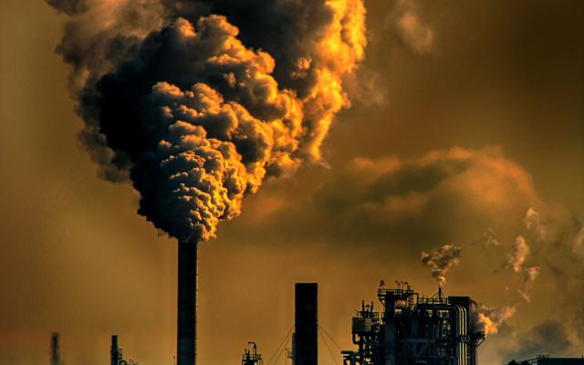 60 Prozent Klimaziel ist verantwortungslos