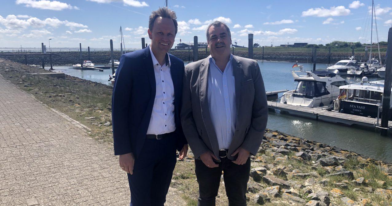 Die Bedeutung Europas für Norderney